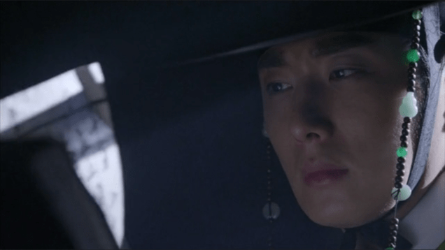 2014 11 Jung II-woo in The Night Watchman's Journal Episode 24 97