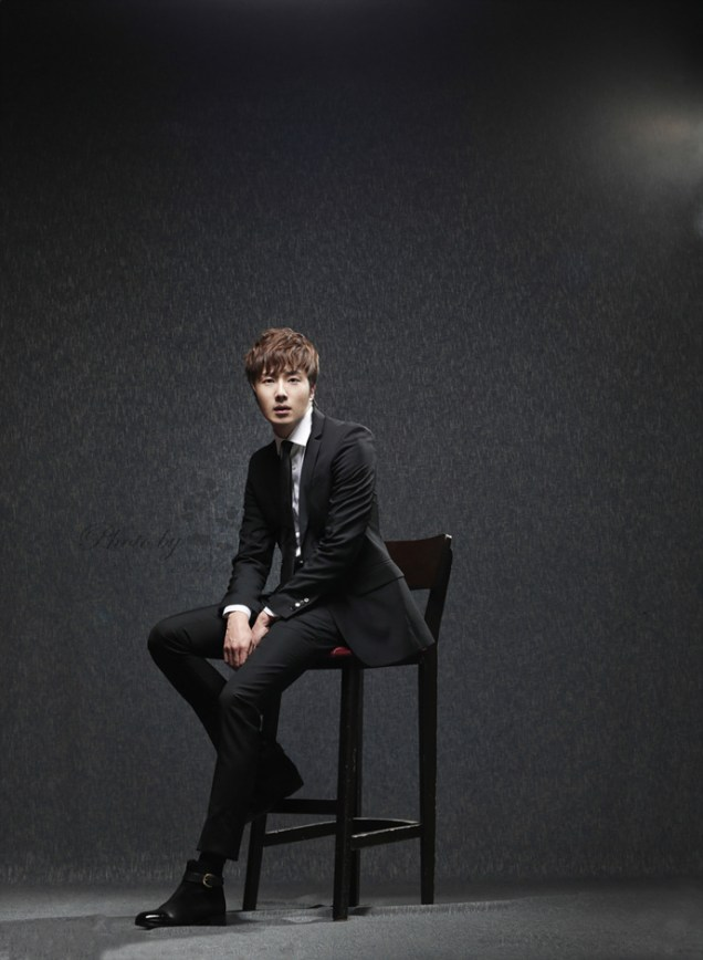 2014 12 21 Jung Il-woo in a Atelier2018 Photo Shoot 6
