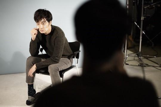 2014 12 Jung Il-woo's Season Greetings for 2015. 4.jpg