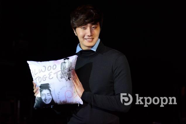 2015 1 10 Jung Il-woo Taiwan Press Conference. 18