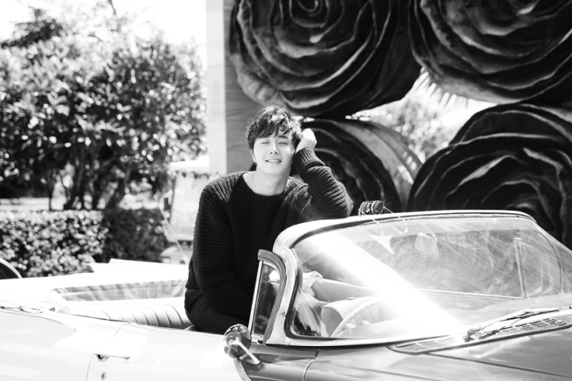 22014 10:11 Jung Il-woo in Bali for BNT International Part 1: Cars 25
