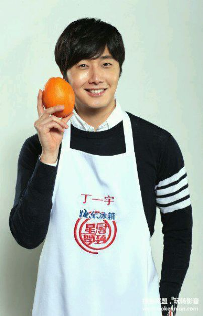 2015 3 Jung Il-woo in Star Chef Posters.  5.jpg
