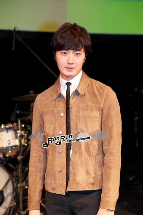 2015 4 25 Jung Il-woo in his Fan Meeting Rainbo-Woo in Tokyo, Japan. 20