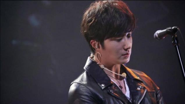 2015 4 25 Jung Il-woo in his Fan Meeting Rainbo-Woo in Tokyo, Japan. 53