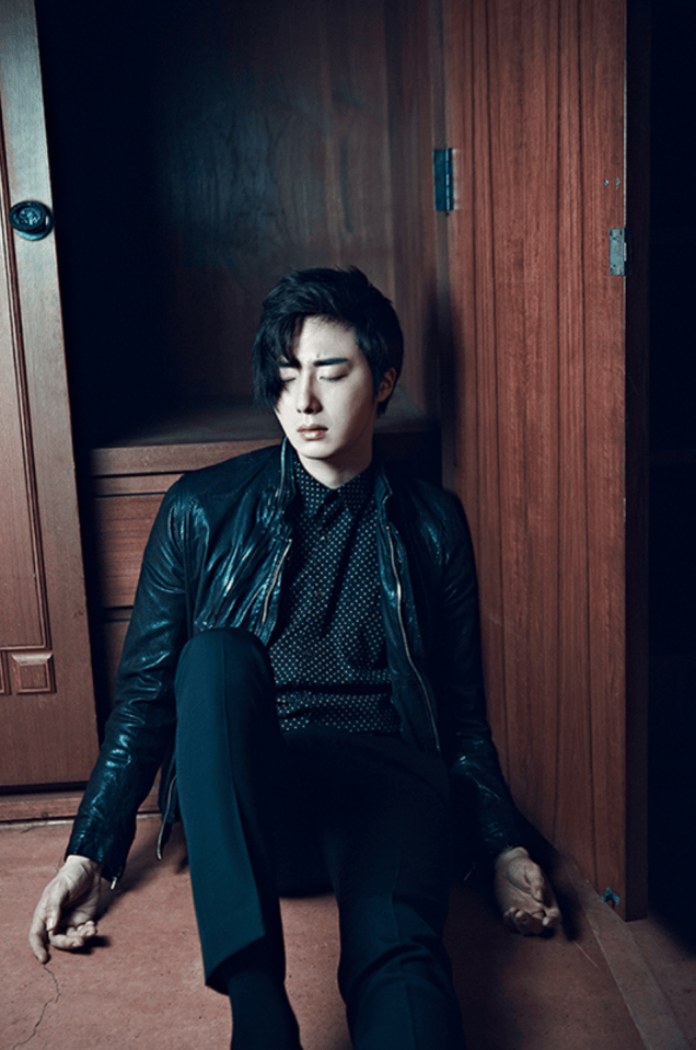 2015 4 Jung Il-woo by Kwon Yoon-sung3