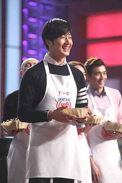 2015 4 Jung Il-woo in Star Chef Episode 1 18