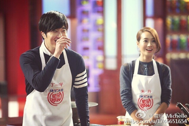 2015 4 Jung Il-woo in Star Chef Episode 1 19