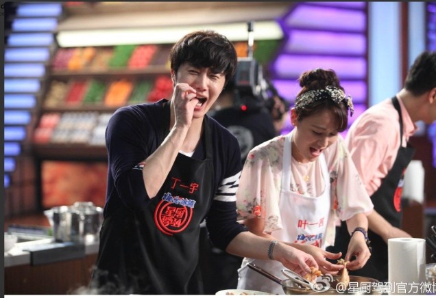 2015 4 Jung Il-woo in Star Chef Episode 1 333