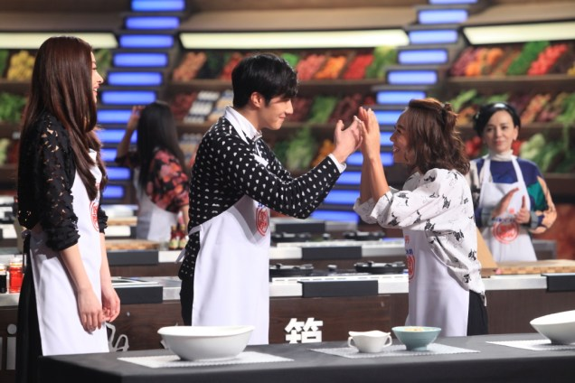 2015 4 Jung Il-woo in Star Chef Episode 4 14