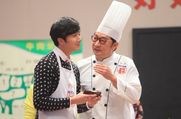 2015 4 Jung Il-woo in Star Chef Episode 4 16