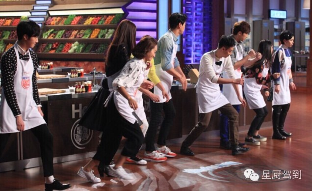 2015 4 Jung Il-woo in Star Chef Episode 4 22