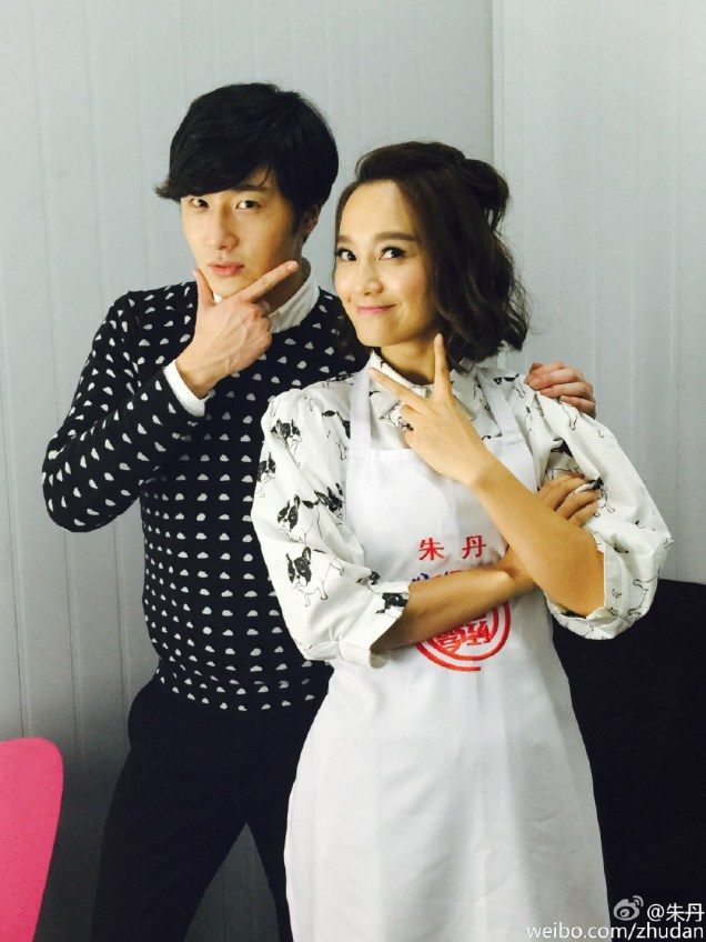 2015 4 Jung Il-woo in Star Chef Episode 4 24