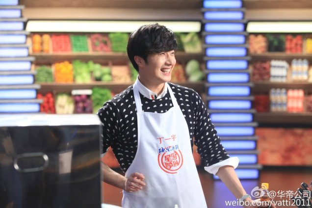 2015 4 Jung Il-woo in Star Chef Episode 4 35