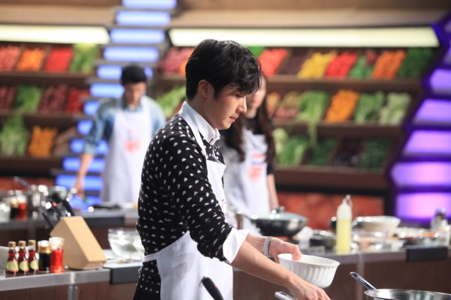 2015 4 Jung Il-woo in Star Chef Episode 4 4