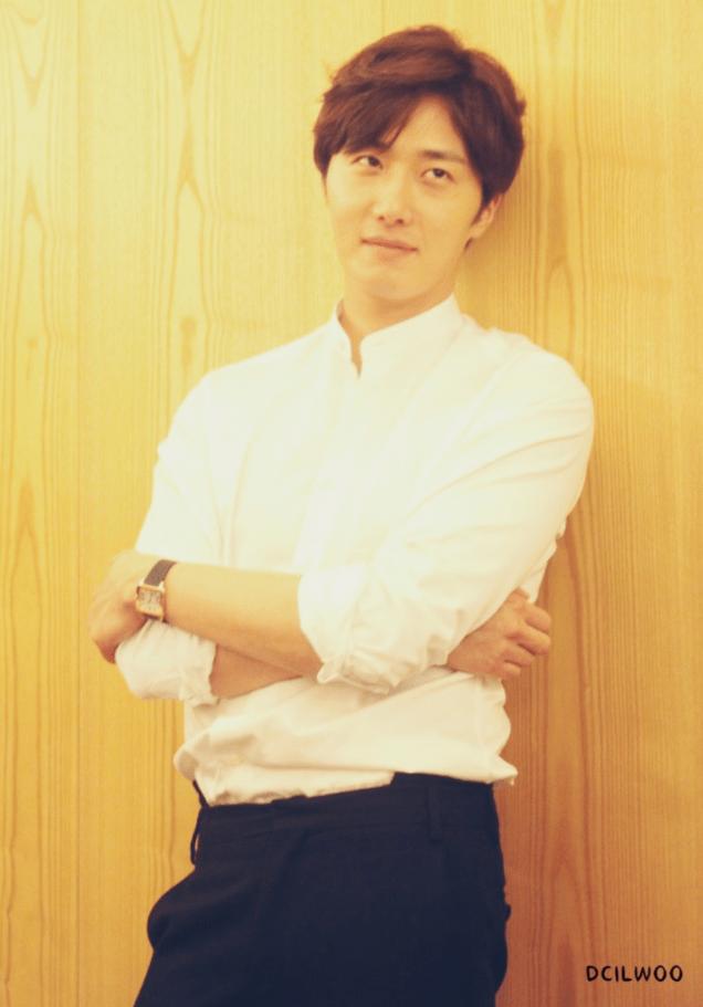 2015 09 04 Jung Il-woo celebrates his birthday. 5