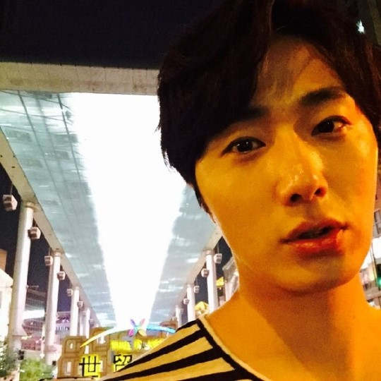 2015 6 14 Jung Il-woo's 3 meals a day with boyfriend photos. Cr. Starcast. 3.jpg