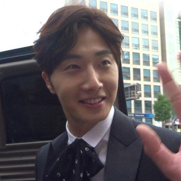 2015 Jung Il-woo in High End Crush BTS Cr. SOHU TV37