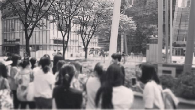 2015 Jung Il-woo in High End Crush BTS Cr. SOHU TV85