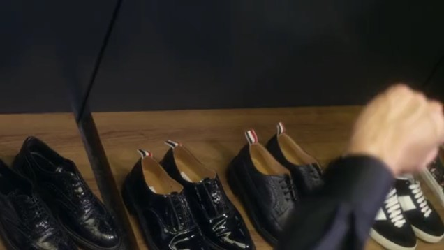 2015 Jung Il-woo in High End Crush Cr. SOHU TV 11