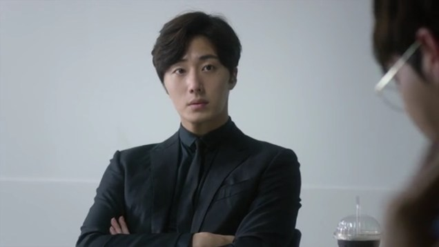 2015 Jung Il-woo in High End Crush Cr. SOHU TV 16