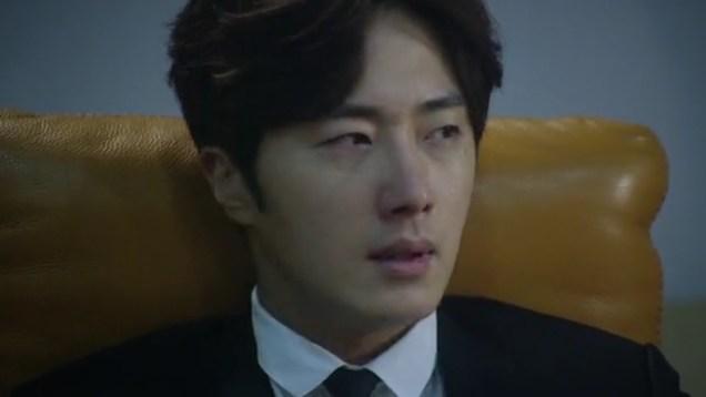 2015 Jung Il-woo in High End Crush Cr. SOHU TV 5