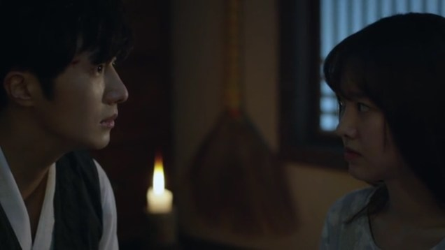 2015 Jung Il-woo in High End Crush Episodes 3 & 4 Cr. SOHU TV 14