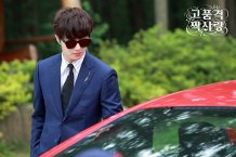 2015 Jung Il-woo in High End Crush Episodes Xt Cr. SOHU TV 18.5