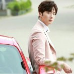 2015 Jung Il-woo in High End Crush Xtras Cr. SOHU TV4