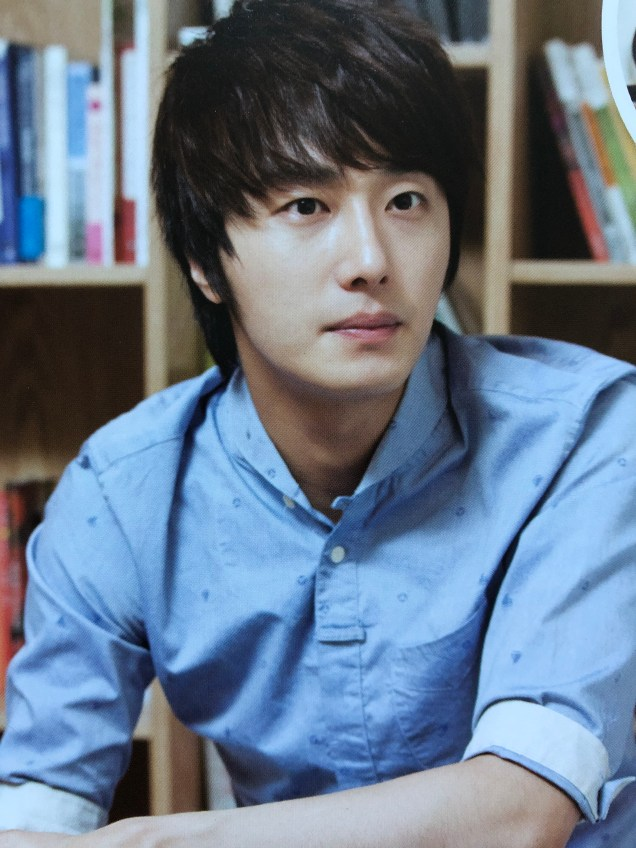 2018 Jung Il-woo's Fan 13's Unexpected Christmas Delight 37