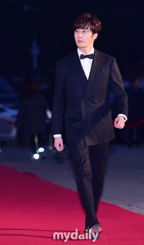 2016 1 14 seoul music awards arrival 8