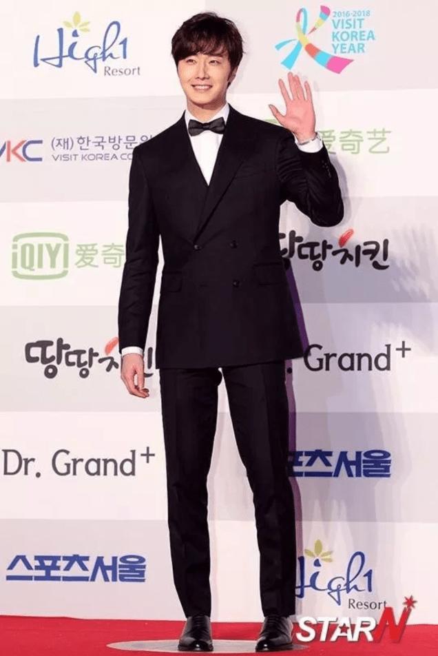 2016 1 14 seoul music awards red carpet 22