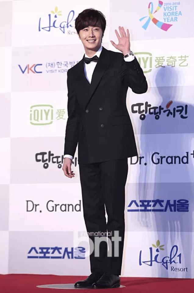 2016 1 14 seoul music awards red carpet 7