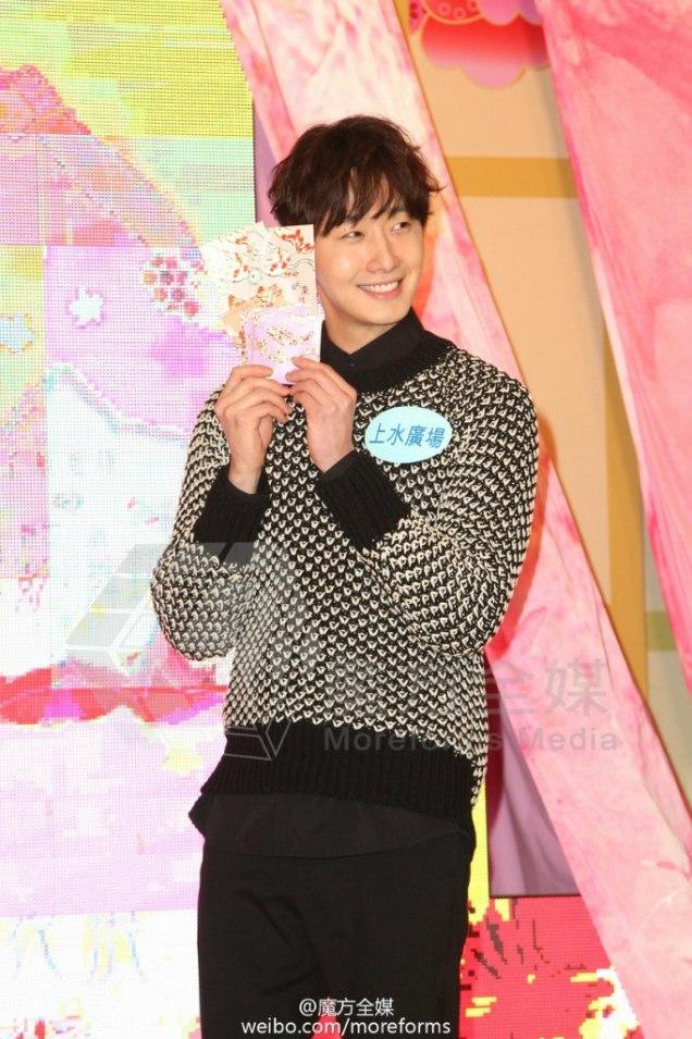 2016 1 23 hong kong fan meeting. envelopes. cr. on photos.3