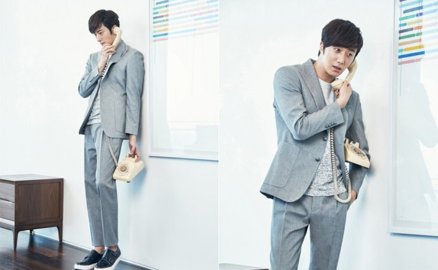 2016 2 2 jung il-woo for mvio. part 1. 9