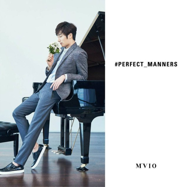 2016 2 2 jung il-woo for mvio. perfect manners. 3