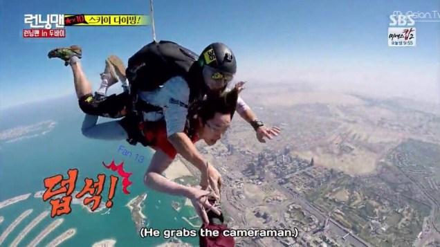 2016 3 6 running man episode 289. jung il-woo screen captures by fan 13. 11