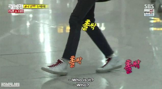 2016 3 6 running man episode 289. jung il-woo screen captures by fan 13. 28