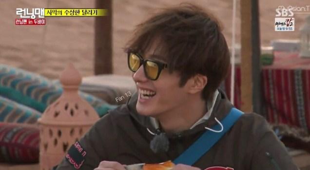 2016 3 6 running man episode 289. jung il-woo screen captures by fan 13. 5