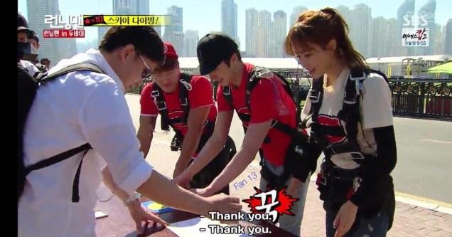2016 3 6 running man episode 289. jung il-woo screen captures by fan 13. 7