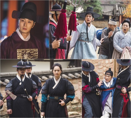 2019 1 15 Article about Haechi from SBS Fun.jpg