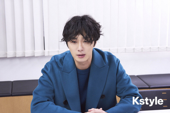 2019 1 9 jung il-woo in kstyle magazine. unpublished cuts. 3