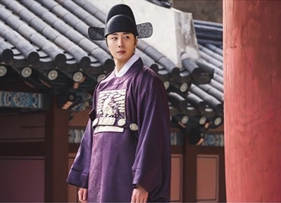 2019 1 jung il-woo in haechi. 3