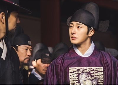 2019 1 jung il-woo in haechi. 4