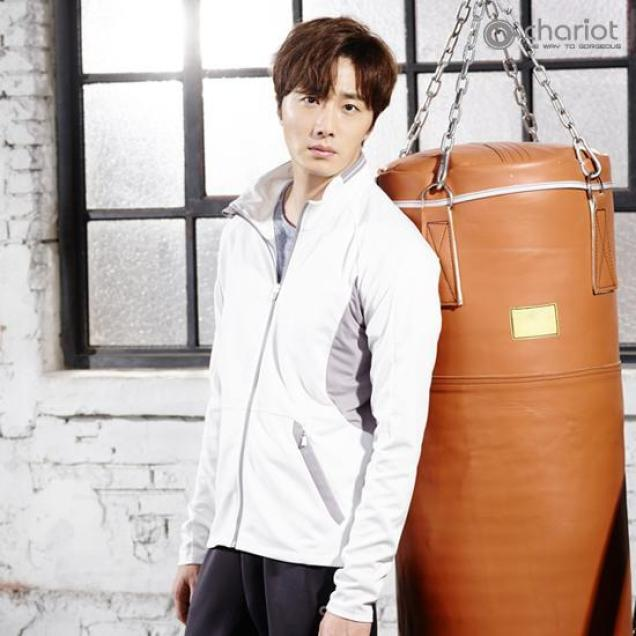 2016 3 Jung Il-woo for Chariot. 114