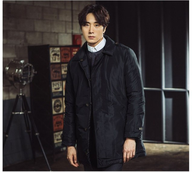 2016 3 Jung Il-woo for Chariot. 120
