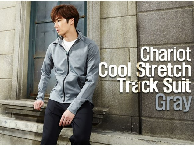 2016 3 Jung Il-woo for Chariot. 189