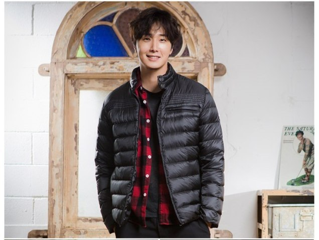 2016 3 Jung Il-woo for Chariot. 49
