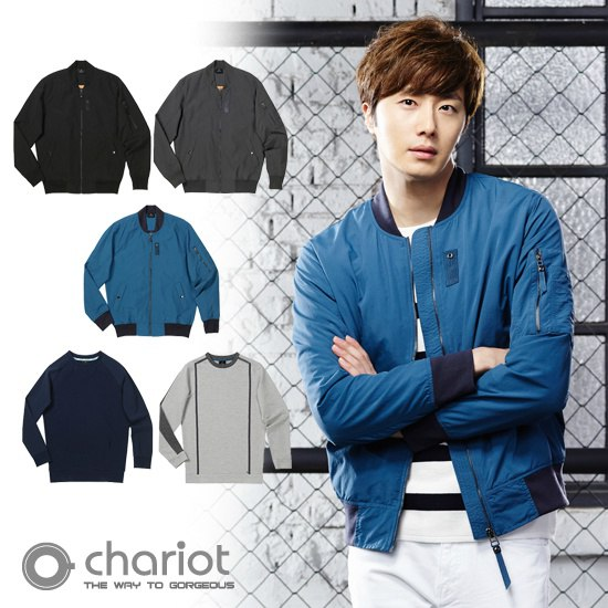 2016 3 Jung Il-woo for Chariot. 64