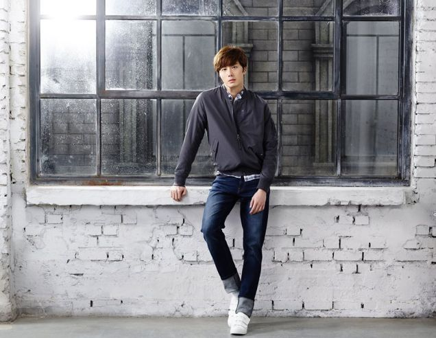 2016 3 Jung Il-woo for Chariot. 73