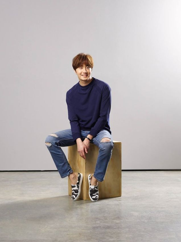 2016 3 Jung Il-woo for Chariot. 74
